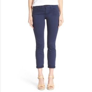 NYDJ Rachel Rolled Cuff Jeans